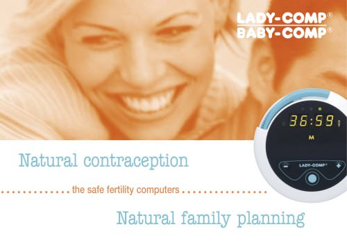 Lady-Comp & Baby-Comp