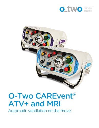 CAREvent ATV+ – MRI