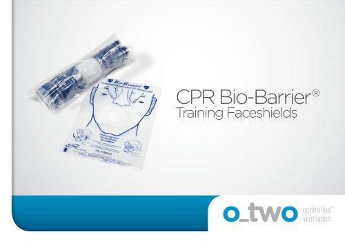 CPR Bio-Barrier®