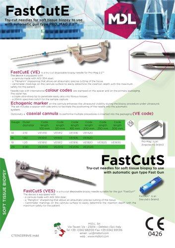 FastCutE