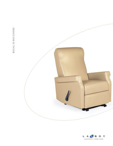 Regal III Recliners