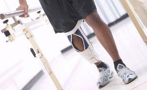 Krankengymnastik, Physiotherapie
