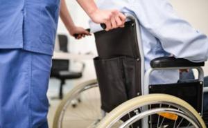 Mobilitätshilfe