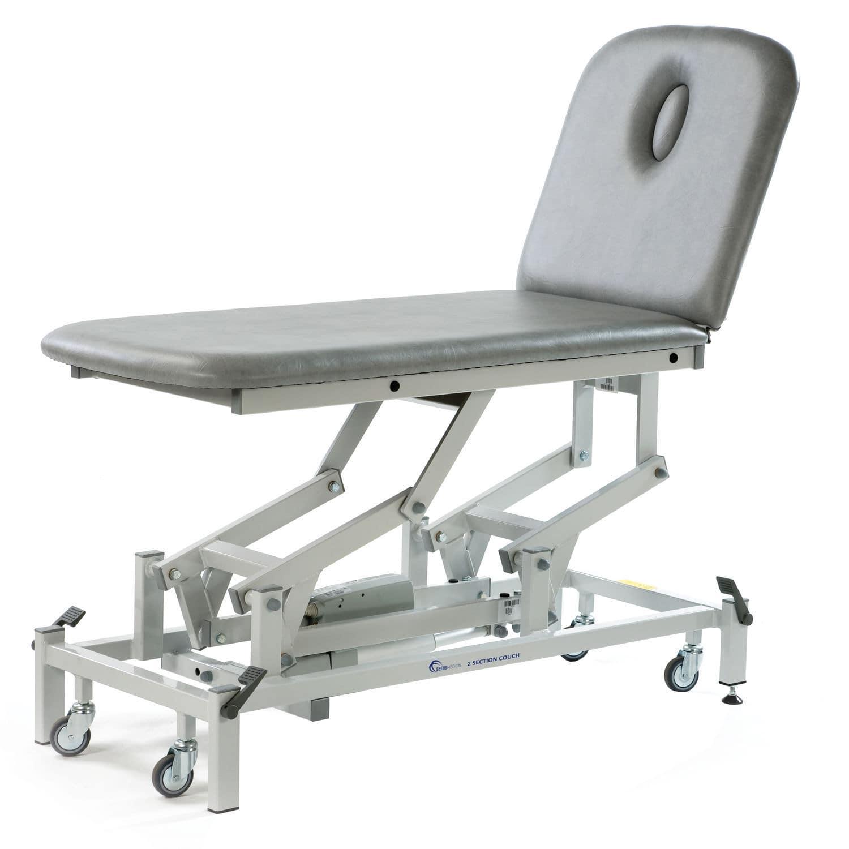 Elektrische Massageliege - ST2567 - SEERS Medical
