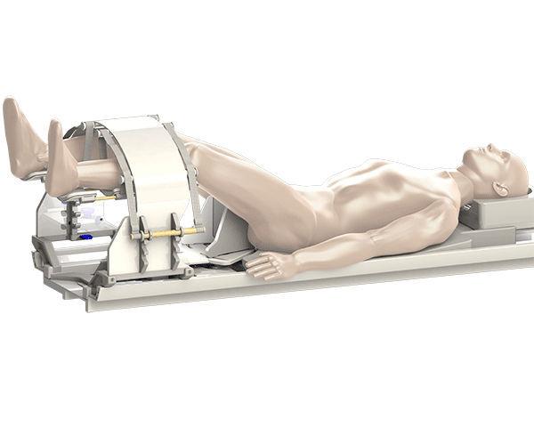 Punctie biopsie prostatica   Dr. Cristian Surcel