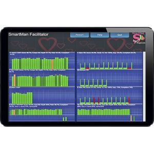 Viewer-Software / für Fortbildungen / für Patientensimulation