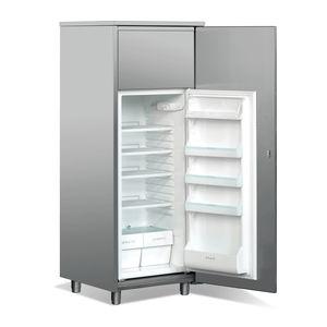 Kühlschrank für Nuklearlabors