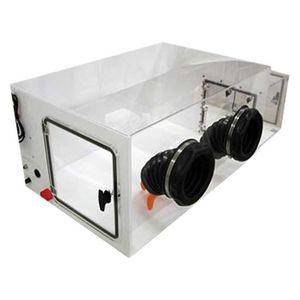 Strahlenschutzbox für die Pharmaindustrie