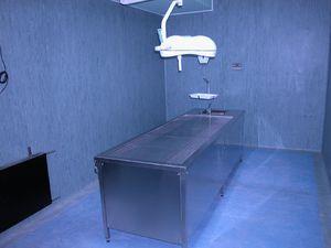 Autopsiesaal
