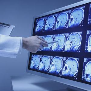 RIS für medizinische Bildgebung / Krankenhaus
