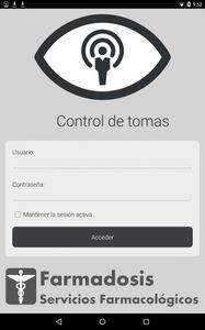 Android-Anwendung / für Apotheken