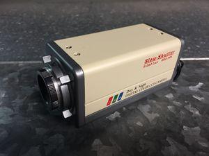 Kamera für Tierversuche / Veterinärmedizin / Inspektion / analog
