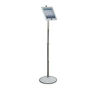 selbsttragender Trägerarm für Tablet PC / für Medizintechnik / höhenverstellbar / verriegelbar