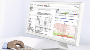 Software zur NGS-Sequenzierung / Datenanalyse / Visualisierung / Reporting