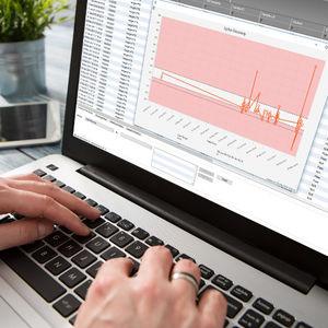 Datenanalysesoftware / Datenverwaltung / Qualitätssicherung / Monitoring