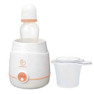 elektrischer Babyflaschen-Wärmer