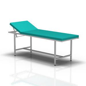 Behandlungsliege mit fester Höhe