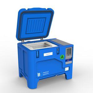 Kühlschrank für Impfstoffe