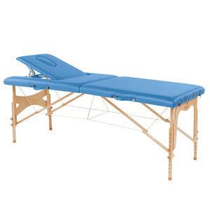 manuelle Massageliege