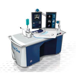 HIFU-Ablationssystem / für zur Behandlung von Prostatakarzinomen / ultraschallgeführt