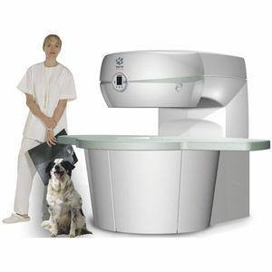 Tierärztliches MRT-System / für Haustiere