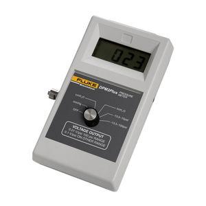 Drucktester / Durchfluss / Steuerung / für medizinische Geräte
