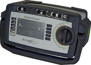 antimikrobieller Tester / für die elektrische Sicherheit / für medizinische Geräte / kompakt