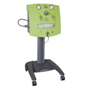 Gerät für die Colon-Hydro-Therapie / auf Wagen