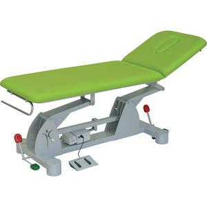 elektrische Massageliege