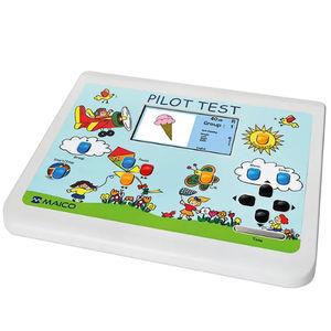 Audiometer für Screening / für pädiatrische Audiometrie / digital