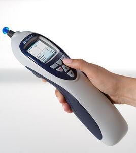 akustischer Reflextester / Tympanometer / Diagnostik-Tympanometer / Audiometrie für Erwachsene