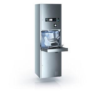Steckbecken-Reinigungsautomat