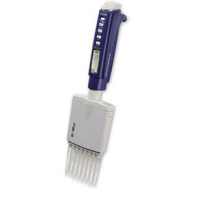 elektronische Mikropipette / volumetrisch / MCA