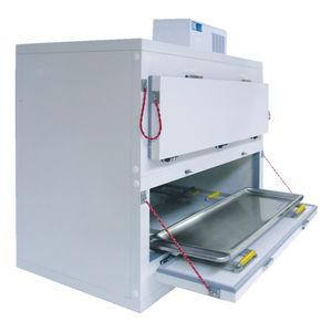 Leichenkühlzelle für Särge