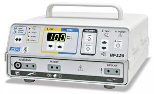 Elektrochirurgiegerät / bipolares Schneiden