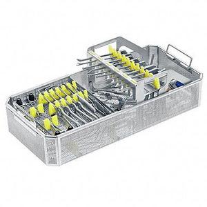 Sterilisationskorb für Instrumente