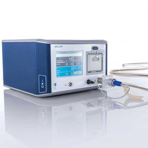 bariatrischer CO2-Insufflator für Endoskopien / für Erwachsene / Pädiatrie / Gas-Erwärmung