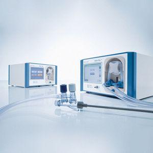 Ansaugen-Flüssigkeitsmanagement / für Laparoskopie