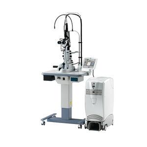 ophthalmischer Laser