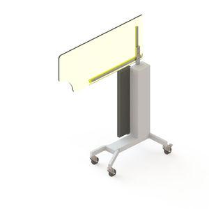 Röntgenstrahlen-Strahlenschutzschild