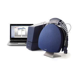 Hörgerät-Analysegerät / Anpassungsanalyse