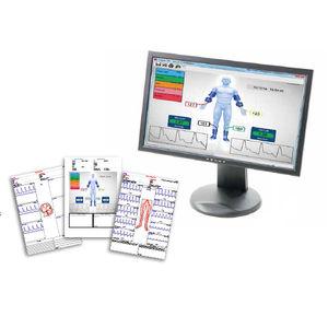 Visualisierungssoftware / Reporting / Diagnose / für Archivierung