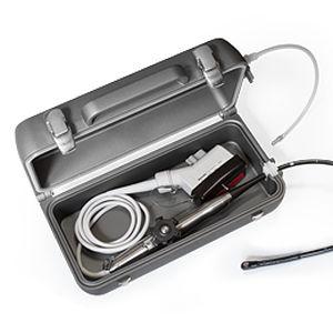 Notfallkoffer für Endoskop / für medizinische Geräte