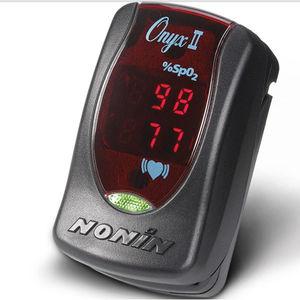 kompaktes Pulsoximeter