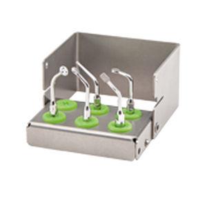 Instrumentenset für Dental Implantologie / Sinuslift