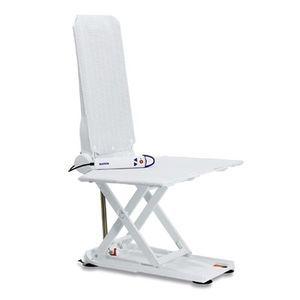 Badewannensitz / mit hoher Rückenlehne / elektrisch / höhenverstellbar