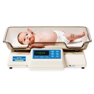 elektronische Babywaage