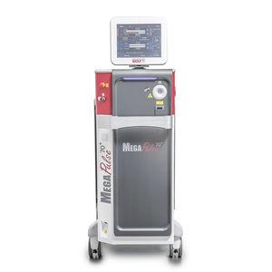 Laser für Lithotripsie