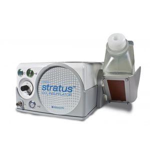 CO2-Insufflator für Endoskopien / für Erwachsene