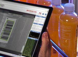 Steuerungssoftware / Erfassung / Test / für die medizinische Industrie